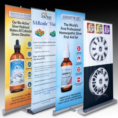 Retractable Banners Denver