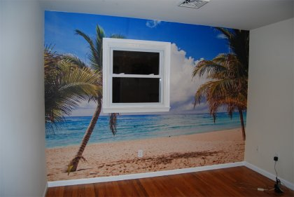 Denver Wall Murals
