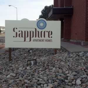 Sapphire Apartment Homes
