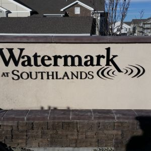 WaterMark at Southlands