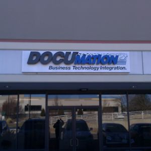 Documation Channel Sign
