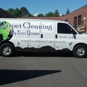 Eco Home Carpet Cleaning